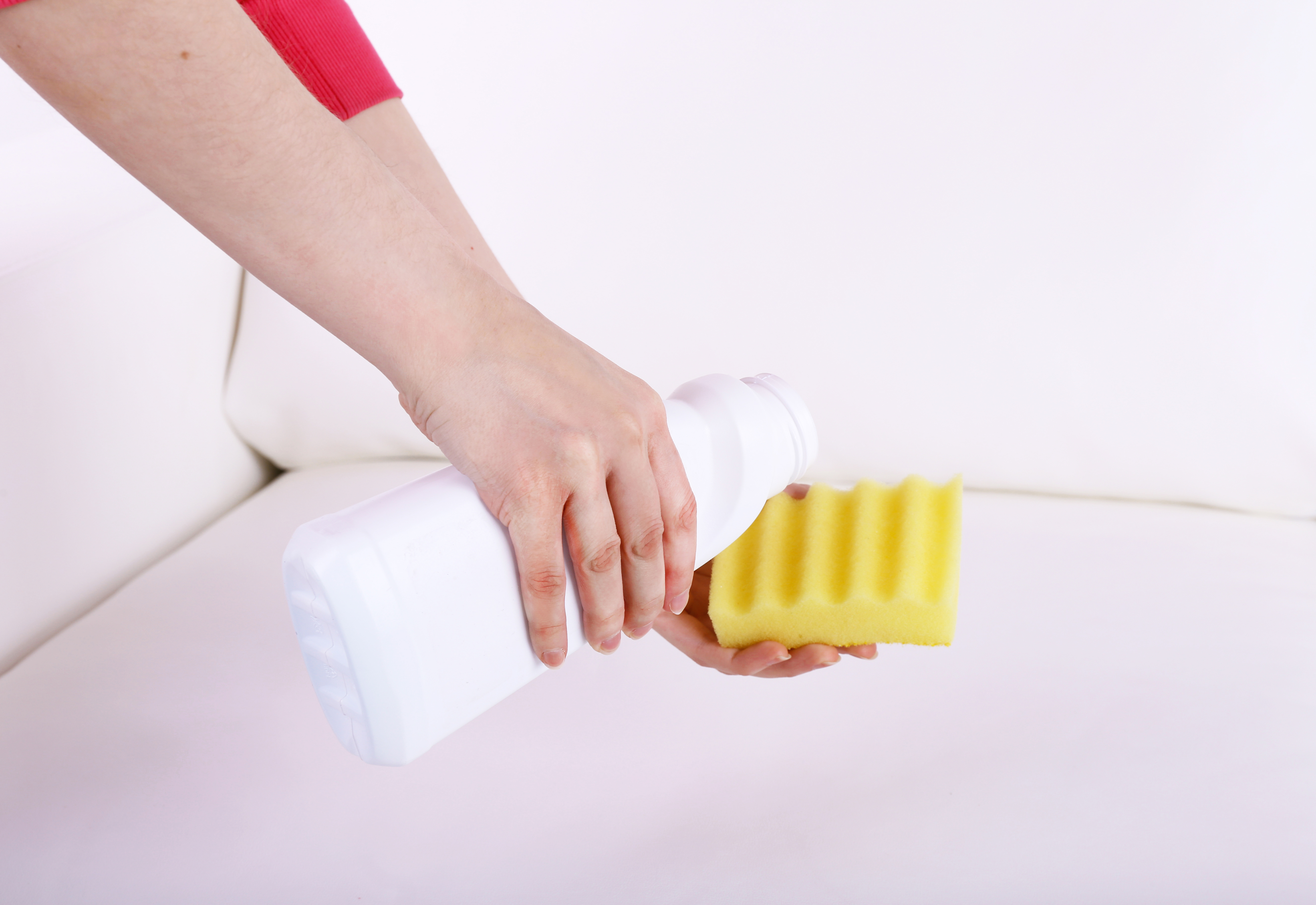 How To Clean Leather Furniture Naturally In 7 Easy Steps